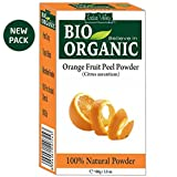 Indus Valley Organic Orange Peel Powder 100 Grams