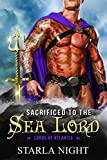 Sacrificed to the Sea Lord (Lords of Atlantis Book 2)