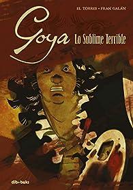 Goya par Juan Antonio Torres García