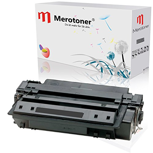XXL Toner kompatibel für HP LaserJet Q-7551X , Q7551 X , P-3005, P-3005D, P-3005N, - Tonerkassette - Hp Laserjet P3005n Toner