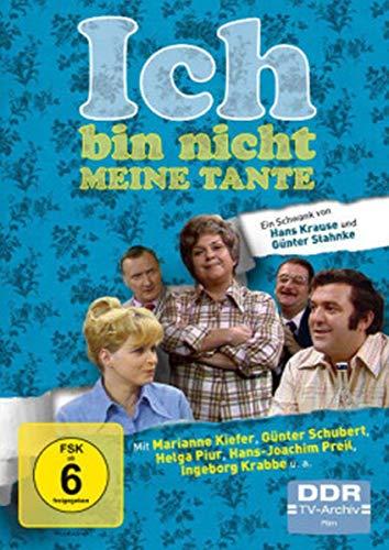 Ich bin nicht meine Tante (DDR TV-Archiv)