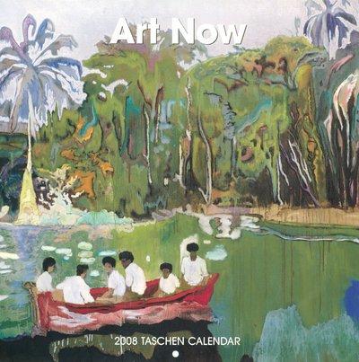Art Now 2008 Calendar