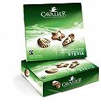 Cavalier Stevia Sea Shells 125g