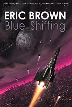 Blue Shifting by [Brown, Eric]