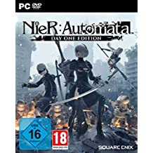 NieR Automata - Day One Edition