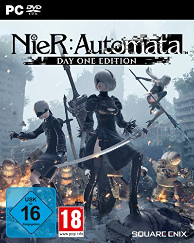 NieR Automata - Day One Edition - [PC]