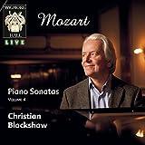 Mozart Piano Sonatas Vol. 4 - Wigmore Hall Live