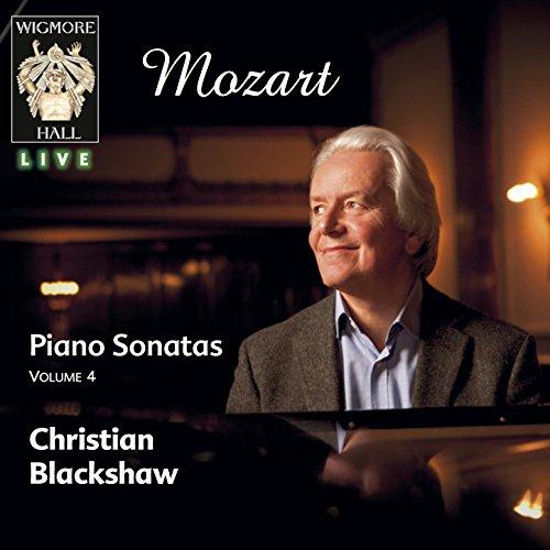Mozart Piano Sonatas Vol. 4 - ...