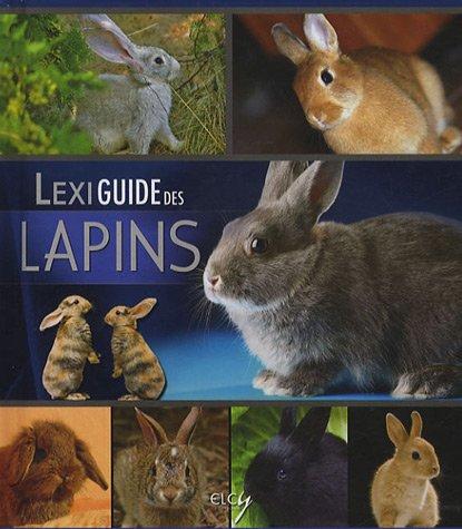 Lexiguide des lapins par Vincent Lepalestel