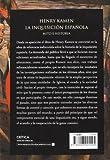 Image de La inquisición española: Mito e historia (Serie Mayor)