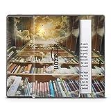Skins4u Amazon Kindle Oasis Schutzfolie Skin Aufkleber Design Mystic Library