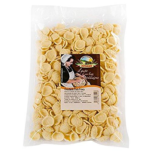 Astorino Orechiette Fresh Pasta 500g Test