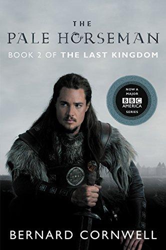 The Pale Horseman (The Last Kingdom) por Bernard Cornwell