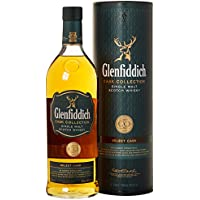 Glenfiddich Cask Collection Select Cask mit Geschenkverpackung Whisky (1 x 1 l)