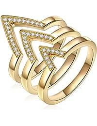 Carat 1934 Set ( Ring 3er) 60370241