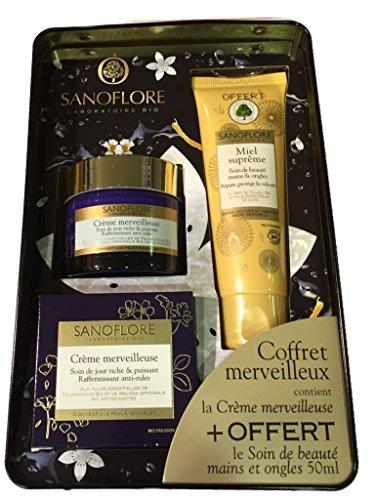 sanoflore-box-wunderbare-weihnachten