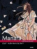 Manara Werkausgabe 11: Click - Au?er Kontrolle