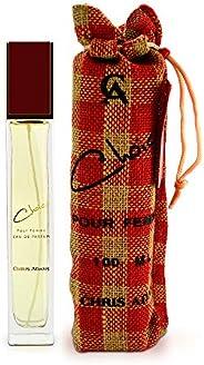 Chris Adams Perfumes Choice Eau De Perfume For Women, 100 ml