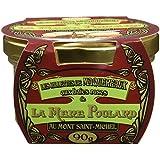 Biscuiterie Mère Poulard Rillettes de Maquereaux aux Baies Roses 90 g - Lot de 2