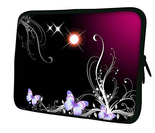Hülle, Tasche, Neopren Schutzhülle für iPad Mini. Verschiedene Designs erhältlich! -