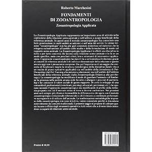 Fondamenti di zooantropologia: 2