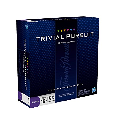 Trivial Pursuit Edición Genus