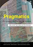 Pragmatics (Routledge Applied Linguistics)