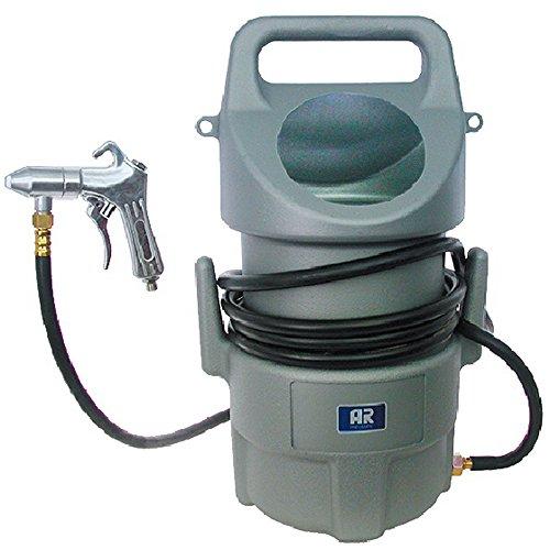 Arenadora por aire con deposito 22 kgs. AR-6010