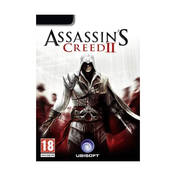 Assassin's Creed II 51sSCdh1raL