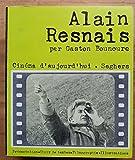 Alain Resnais Cinéma d'aujourd'hui