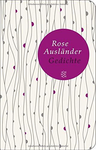 Gedichte (Fischer Taschenbibliothek)