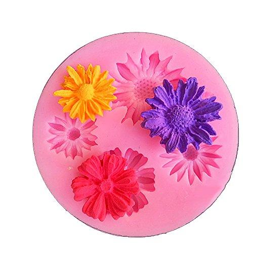 daisy-en-forme-de-fleur-chocolate-candy-jello-3d-moule-en-silicone