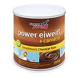 Forever Young Power Eiweiß + L-Carnitin, 750g Dose, Schoko (Chocolat Noir)