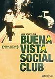 Buena Vista Social Club [1999] [DVD]