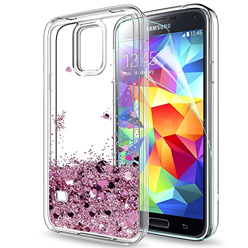 test kwmobile crystal case h lle f r samsung galaxy a5. Black Bedroom Furniture Sets. Home Design Ideas