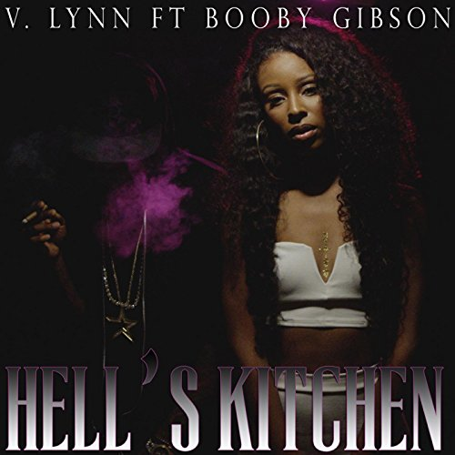 Hell's Kitchen (feat. Booby Gibson) [Explicit]