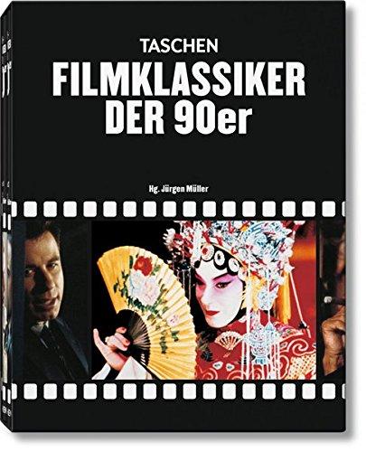 Filmklassiker der 90er (2 Bände) (Budget-tasche)