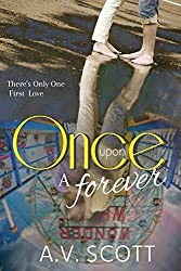 Once Upon A Forever (English Edition)