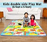 Best Baby Play Mats - Baby mat Crawling Play mats for Baby Kids Review