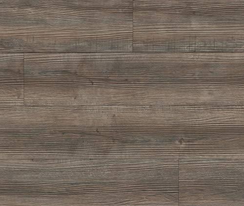 HORI® Klick-Vinylboden Eiche Landhausdiele braun grau Chalet XL Mannheim I für 35.24 €/m²