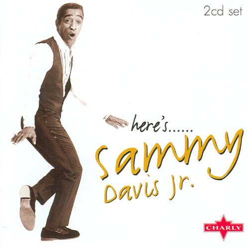 Here's Sammy Davis Jr. - Disc One