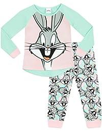 Bugs Bunny Mädchen Bugs Bunny Schlafanzug