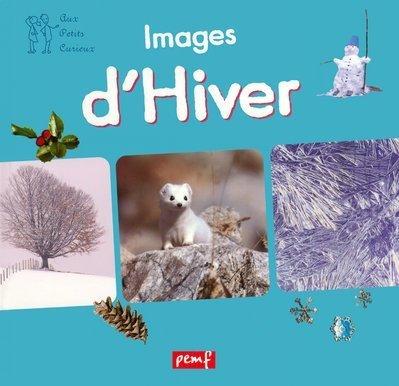 Images d'hiver par Michel de La Cruz