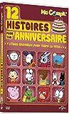 Ma Compil' - 12 histoires pour ton anniversaire - Tous ensemble pour faire la fête