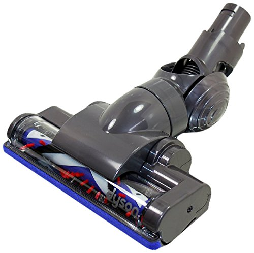 Genuine DYSON DC35 Replacement Vacuum Cleaner Hoover MOTORHEAD ASSEMBLY BRUSH FLOOR TOOL - Part No: 920453-02