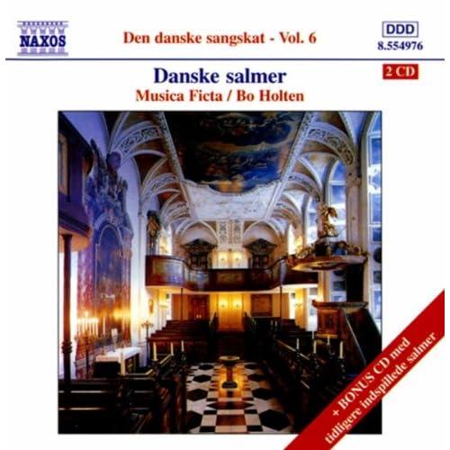 Hymns and Sacred Songs, FS 83: No. 14. Paskeblomst! hvad vil du her (arr. B. Holten)