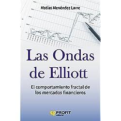 Las ondas de Elliott: El comportamiento fractal de los mercados financieros