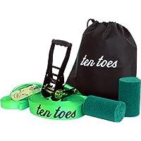 Ten Toes Board Emporium Teaching Slack Line