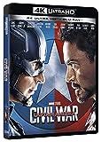 Captain America - Civil War (4K+Br)