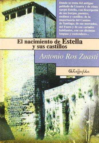 Nacimiento de estella y sus castillos, el (Montejurra)
